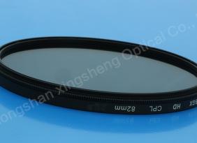 CPL偏振镜 105mm偏光滤镜 超薄防水 高清防霉多层镀膜(可定制)