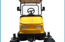广西环保扫地车,超大容量清扫车,电动扫地车品牌