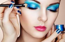 咸阳半永久化妆,彩妆培训,皮肤管理中心
