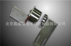 供应自动门专用磁力锁 可安装在各种品牌上面的自动感应门使用