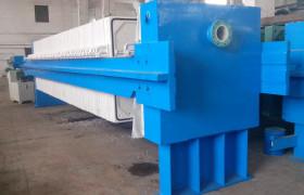 供应全自动板框压滤机、青岛板框压滤机、压滤设备、污泥脱水机