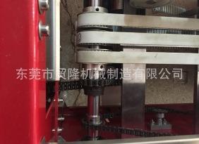 厂家供应底价的 效率高的 广州珍珠棉全自动粘合机