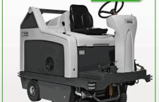 常州扫地机出租,进口驾驶式扫地机厂家直供