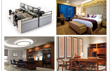 汉中主题酒店家具订做 酒店套房家具品牌厂家