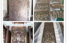 广西不锈钢拉丝板厂家-精湛技术-先进设备