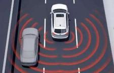 奥迪微波雷达系统,惠州盲区变道系统