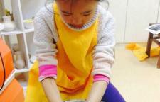 扬州儿童陶艺教学