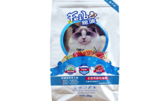山东优质猫粮贴牌加工品牌