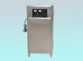 厂家直销臭氧灭菌机  臭氧发生器 3g/H 板式食品杀菌设备