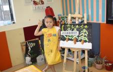 苏州创意娃娃创意美术培训招生