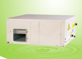厂家直销整体式水源热泵机组