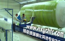 宁夏节能化粪池安装,与传统的化粪池的区别一目了然