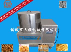 供应花生米脱油机/蚕豆甩油机/食品脱油机