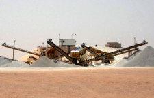 砂石生产线设备石料生产线成套设备厂家