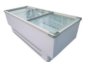 鲜肉保鲜柜|超市冷链保温柜|冷藏鲜肉的柜