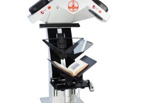 V型古籍扫描仪书刊扫描仪