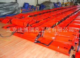 PVC专业型浮子式围油栏