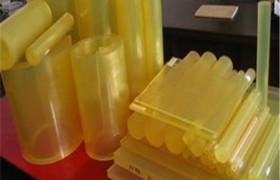 聚氨酯棒 牛筋棒 彈性橡膠棒 優力膠PU膠棒 彈力棒 防身棒 PU板