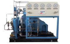 实验室、科研单位用小型、高压隔膜压缩机