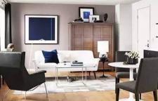2019,为什么流行客厅铺木地板