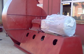 匯東供應 C4-73型排塵離心通風機  耐高溫離心風機 冬季特價優惠