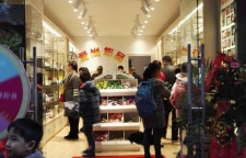 武汉进口零食加盟爱尚悠品提供一站式体验服务
