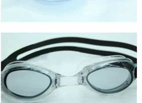 厂家直销生产专业提供高清晰游泳镜 防水防雾游泳眼镜 男女通用
