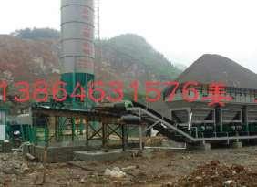 浙江水稳拌合机,二灰土碎石拌和站生产厂家