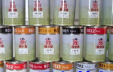 禅城丝印油墨厂家-客户认可-品质保障