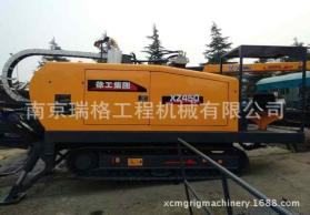 徐工45吨水平定向钻孔机 XZ450徐工非开挖钻机