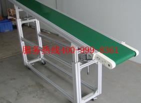 斜坡流水线 爬坡生产线 注塑机输送线 接驳台 供应输送设备配件