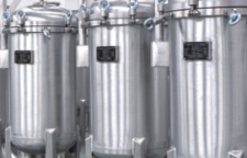 滤袋过滤器的用途及配件