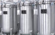 液体多袋式过滤器