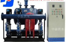 江西德興市南方恒壓變頻供水設備
