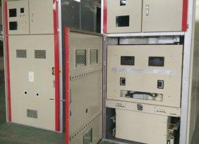 高压开关柜 KYN28A-12(Z)(GZS1)铠装移开式封闭开关设备