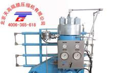 国家氢能加气站指定用隔膜压缩机--北京天高