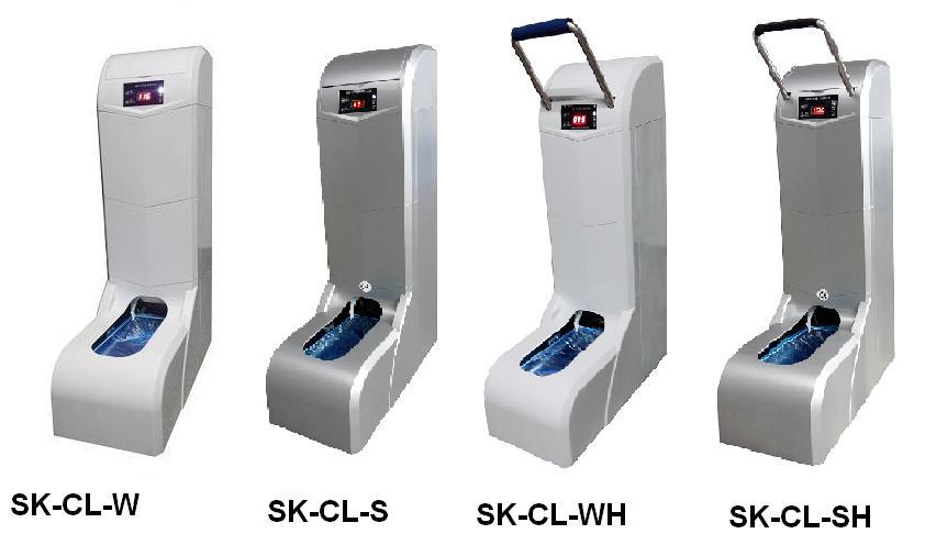 sk-cl series