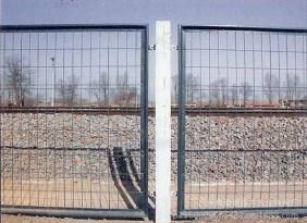 供应广州铁路护栏网、广州铁路防护网