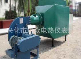 空气加热器 风道加热器 工业暖风机电暖风机厂家直销