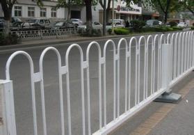 北京朝阳区安装道路护栏