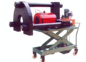汽轮机凸轮拆卸机 大吨位车载液压拉马 沃玛制造