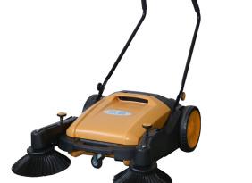 无动力扫地机报价,依晨手推式扫地机
