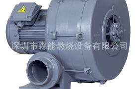 深圳龙岗中压鼓风机,透浦多段式鼓风机,HTB125-704