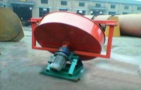 圆盘造粒机,干燥设备,烘干设备,制粒机