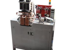 UN-100气动对焊机  数控对焊机  碰焊机 自动点焊机