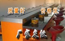 山东优秀的旋转小火锅设备价格报表价格优美