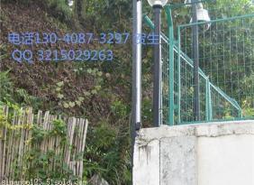 提供4光束防范距离20米红外栅栏周界防护、参数、产品