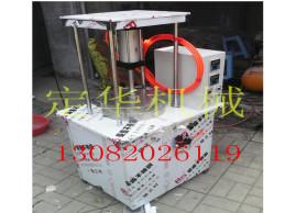 本公司供应全自动滚筒烙饼机  煎饼果子烙饼机  千层饼制作机