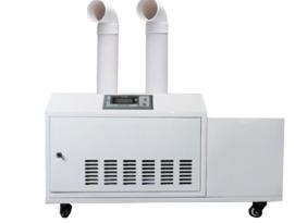 实验室降温除尘设备昌润CR12C