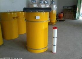24平方水泥罐仓顶过滤器